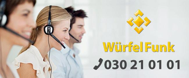 Taxiruf Berlin 21 01 01