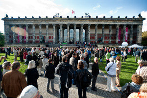 Lange Nacht der Museen in Berlin
