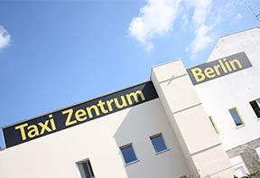 Taxi-Berlin-Zentrum