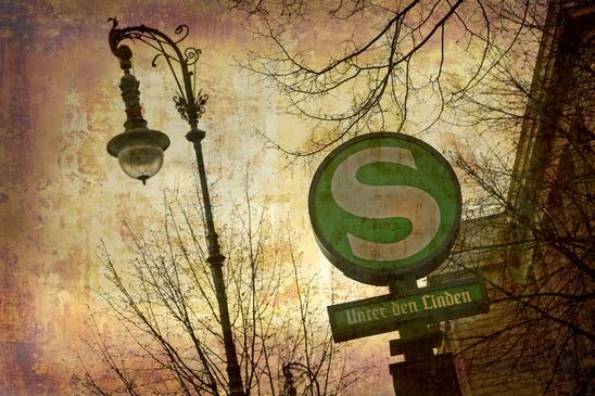 S-Bahn Streik in Berlin