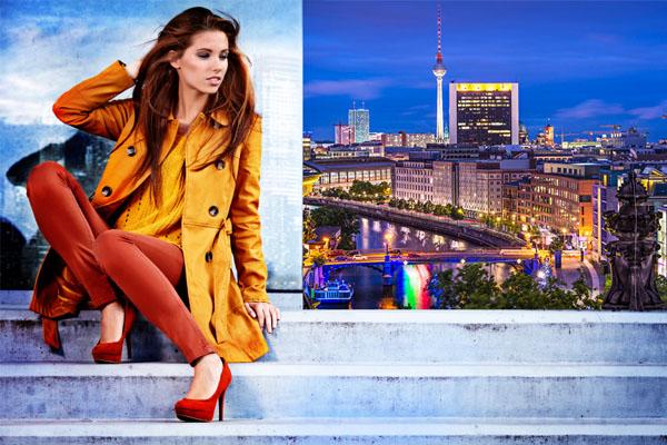 verkaufsoffener Sonntag in Berlin