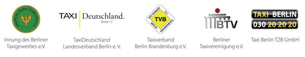Berliner Taxiverbände